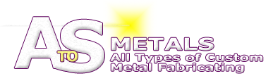 A TO S METALS