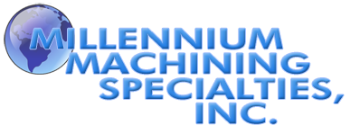 Millennium Machining Specialties Inc.